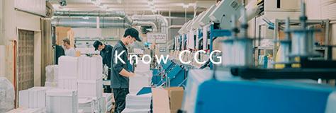 CCG HONANDOによる環境負荷低減の取り組み