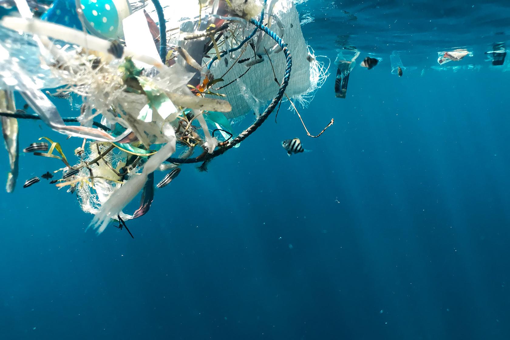 海洋プラスチック問題とは。その全容と問題解決に繋げるCCG HONANDOの取り組みについて